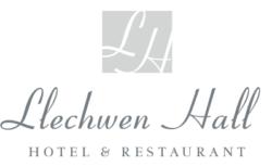 Llechwen Hall -hotelli, Wales – Puolikiinteä hääkatos