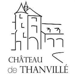 Chateau de Thanville, France – Puolikiinteä tapahtumateltta